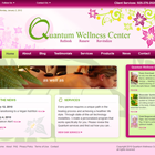 Quantum Wellness Center